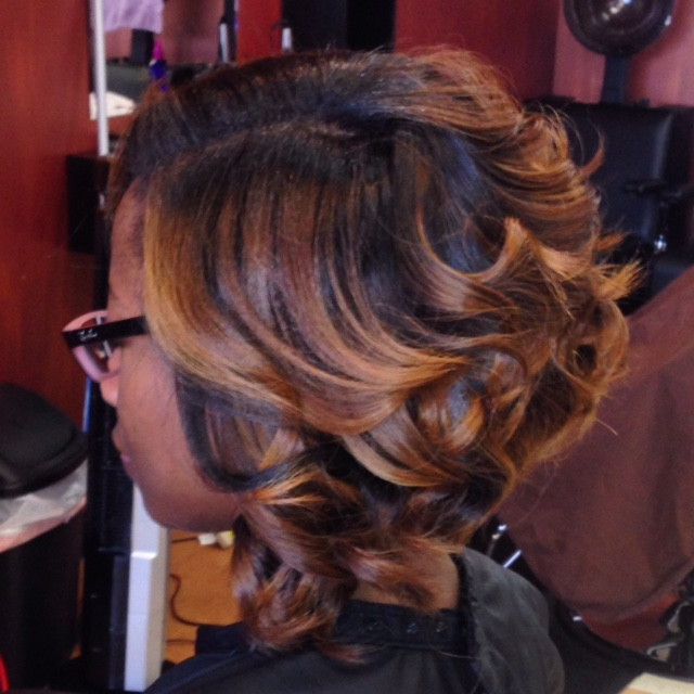 Corey Paul S Hair Studio Stylin