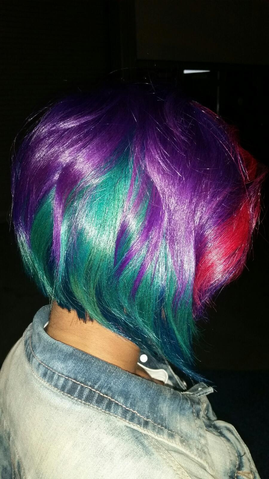 Corey Paul S Hair Studio Stylin